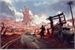 Fanfic / Fanfiction Fallout Fears:Poeira e Sangue