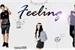 Fanfic / Fanfiction Feeling - Imagine Koo Junhoe (IKON)