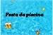 Fanfic / Fanfiction Festa da piscina (Jungkook)