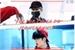 Fanfic / Fanfiction Foi por causa do Jeonghannie