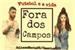 Fanfic / Fanfiction Fora Dos Campos
