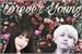Fanfic / Fanfiction Forever Young- Imagine Min Yoongi