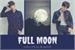 Fanfic / Fanfiction Full Moon - Taekook