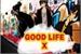 Fanfic / Fanfiction Good Life X