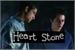 Fanfic / Fanfiction Heart Stone (SCILES)