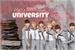 Fanfic / Fanfiction Hello University - Interativa BTS