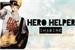 Fanfic / Fanfiction Hero Helper