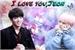 Fanfic / Fanfiction I love you,Jeon