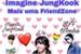 Fanfic / Fanfiction Imagine Kook-Mais uma friendzone