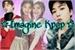 Fanfic / Fanfiction Imagines Kpop