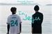 Fanfic / Fanfiction In Jeju (oneshot-Namseok)