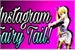 Fanfic / Fanfiction Instagram Fairy Tail-todos os casais