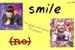 Fanfic / Fanfiction .jackbum: (no) smile;