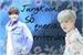 Fanfic / Fanfiction JungKook só queria entender-Yoonkook
