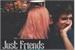 Fanfic / Fanfiction Just Friends