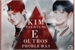 Fanfic / Fanfiction Kim Taehyung e Outros Problemas
