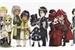 Fanfic / Fanfiction Kuroshitsuji - Por Detrás Do Anime!