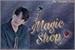 Fanfic / Fanfiction Magic Shop (Imagine JungKook)