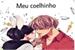 Fanfic / Fanfiction Meu coelhinho(Vkook-Taekook).