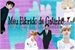 Fanfic / Fanfiction Meu Híbrido de Gatinho Vkook (YoonMinSeok, Namjin)