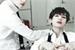 Fanfic / Fanfiction Meu querido vampiro Kim Taehyung(Vkook)