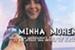 Fanfic / Fanfiction Minha Morena