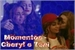 Fanfic / Fanfiction Momentos- Cheryl e Toni