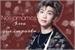 Fanfic / Fanfiction Nos amamos, isso que importa ( Kim Namjoon - RM - BTS )