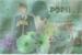 Fanfic / Fanfiction Popularidade (MinJoon)