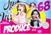 Fanfic / Fanfiction Produce 68 - Interativa kpop -