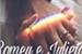 Fanfic / Fanfiction Romeu e Julieta ( Kim Taehyung -BTS )