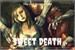 Fanfic / Fanfiction Sweet death