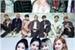 "Fanfic / Fanfiction ""The Crazy Love""- Interativa BTS, BlackPink e Big Bang"