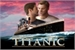 Fanfic / Fanfiction TITANIC - Stony Version