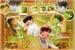 Fanfic / Fanfiction Um, dois, três (Jaeyong)