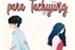 Fanfic / Fanfiction Uma Namorada para TaeHyung