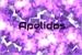 Fanfic / Fanfiction Apelidos