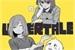 Fanfic / Fanfiction Asriel x Flowey - Amor açucarado (yaoi)