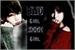 Fanfic / Fanfiction Bad Girl Good Girl - IMAGINE Taehyung