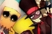 Fanfic / Fanfiction Black Hat and flug