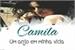 Fanfic / Fanfiction Camila, Um Anjo Em Minha Vida