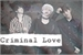 Fanfic / Fanfiction Criminal Love - Imagine Kim Taehyung