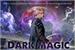 Fanfic / Fanfiction Dark Magic-Long imagine Jin