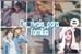 Fanfic / Fanfiction De rivais para família - ( Vkook -Taekook )