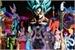Fanfic / Fanfiction Dragon Ball - The New Generation (Interativa)