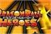 Fanfic / Fanfiction Dragon ball Heroes X