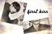 Fanfic / Fanfiction First kiss - Imagine Jeon Jungkook