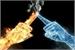 Fanfic / Fanfiction Fogo e água