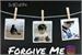 Fanfic / Fanfiction Forgive Me l Imagine BTS (Jungkook) l Instagram