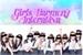 Fanfic / Fanfiction Girls Harmony- Interativa (Imagine Wanna One)